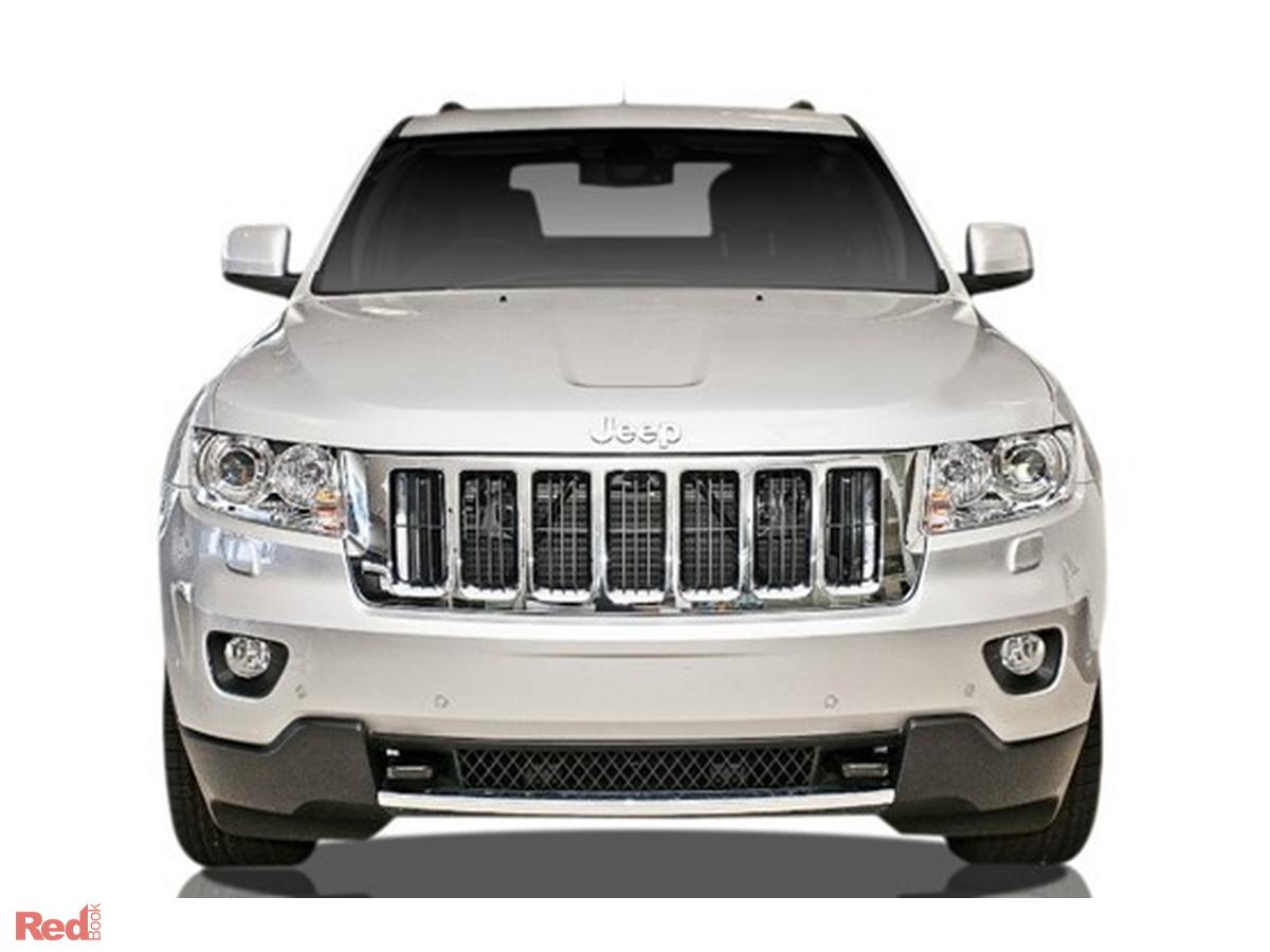 2012 jeep grand cherokee limited wk limited wagon 5dr spts for Foss motors jeep nh