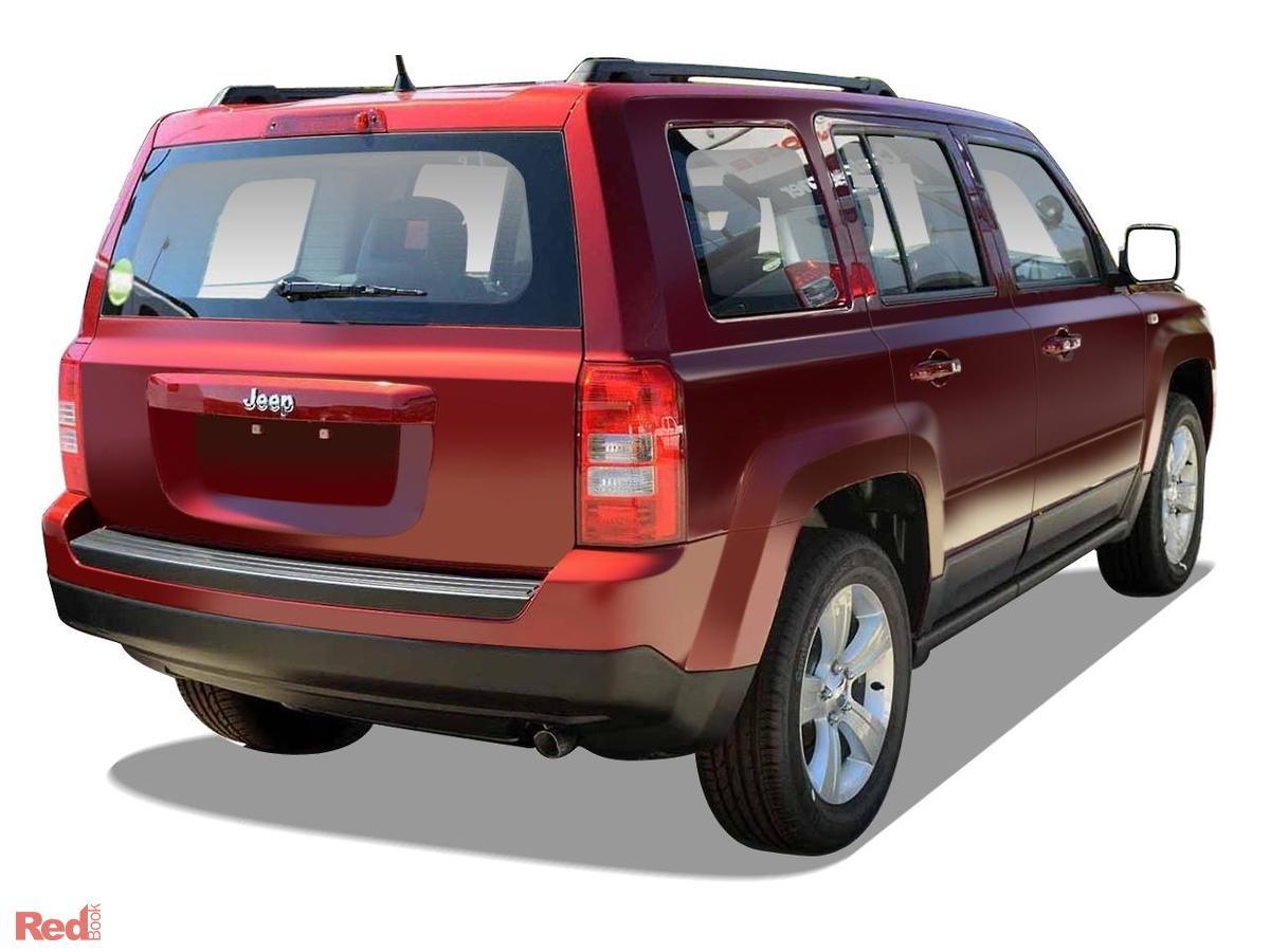 2012 jeep patriot sport mk sport wagon 5dr man 5sp 4x4 2. Black Bedroom Furniture Sets. Home Design Ideas