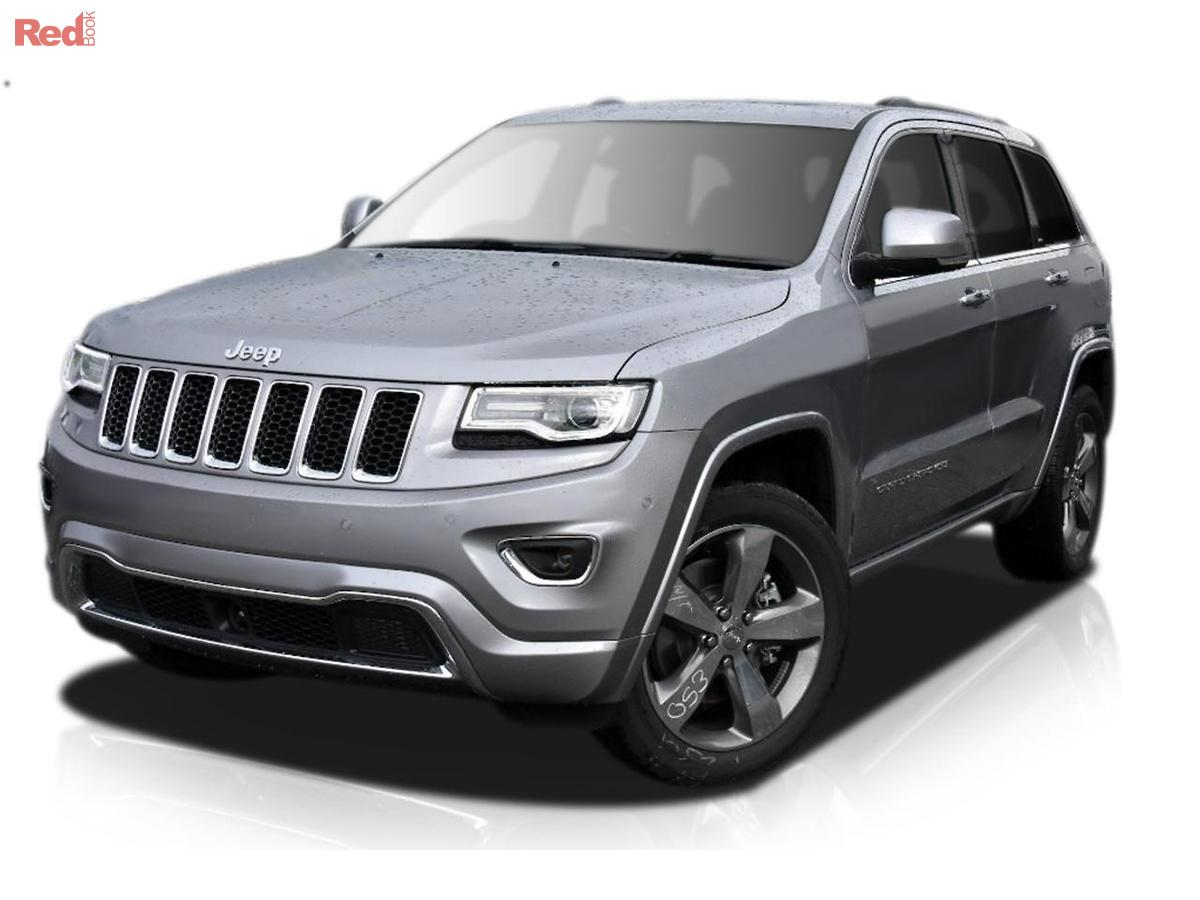 2015 jeep grand cherokee overland wk overland wagon 5dr spts auto 8sp 4x4 3 0dt my15. Black Bedroom Furniture Sets. Home Design Ideas