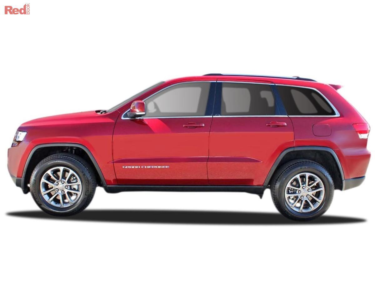 2015 jeep grand cherokee laredo wk laredo wagon 5dr spts auto 8sp 4x4 3 0dt my15. Black Bedroom Furniture Sets. Home Design Ideas