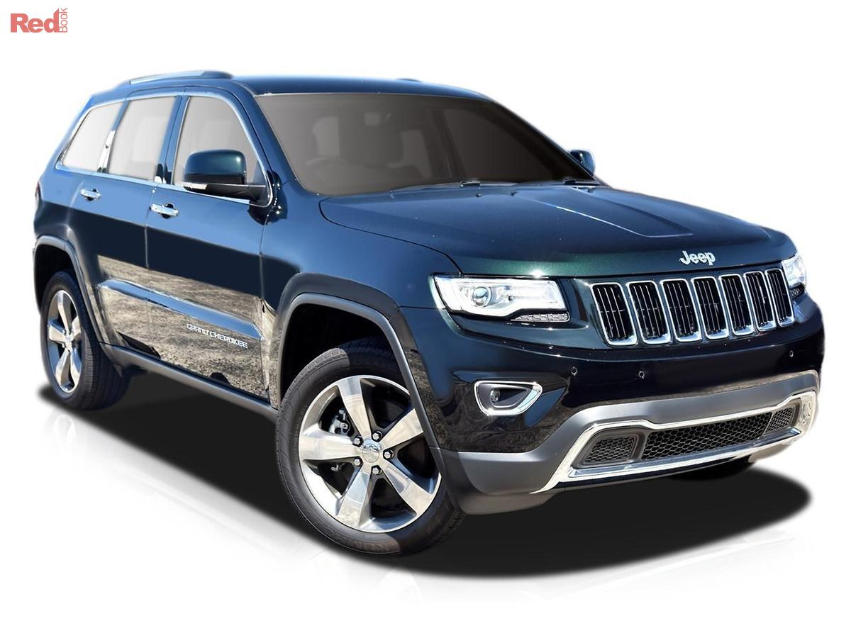 2015 jeep grand cherokee limited wk limited wagon 5dr spts auto 8sp 4x4 3 0dt my15. Black Bedroom Furniture Sets. Home Design Ideas