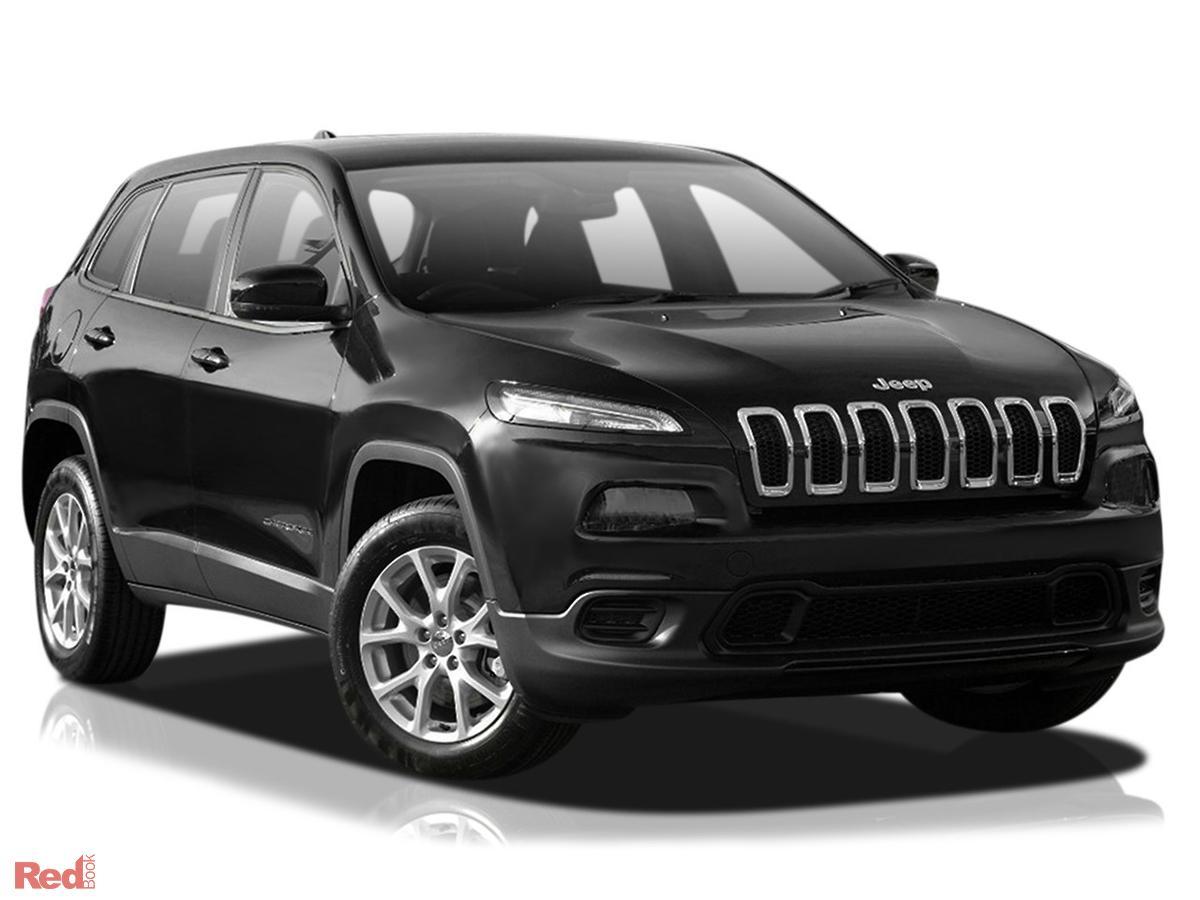 2015 jeep cherokee sport kl sport wagon 5dr spts auto 9sp my15. Black Bedroom Furniture Sets. Home Design Ideas