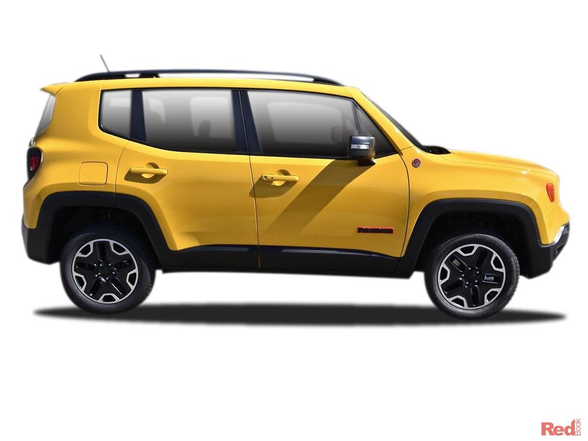 2016 jeep renegade trailhawk bu trailhawk hatchback 5dr spts auto 9sp awd my16. Black Bedroom Furniture Sets. Home Design Ideas