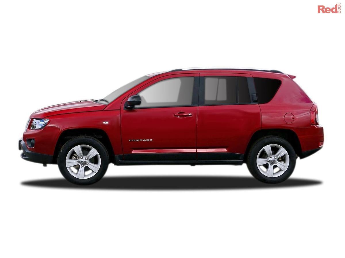 2016 jeep compass sport mk sport wagon 5dr man 5sp my16. Black Bedroom Furniture Sets. Home Design Ideas