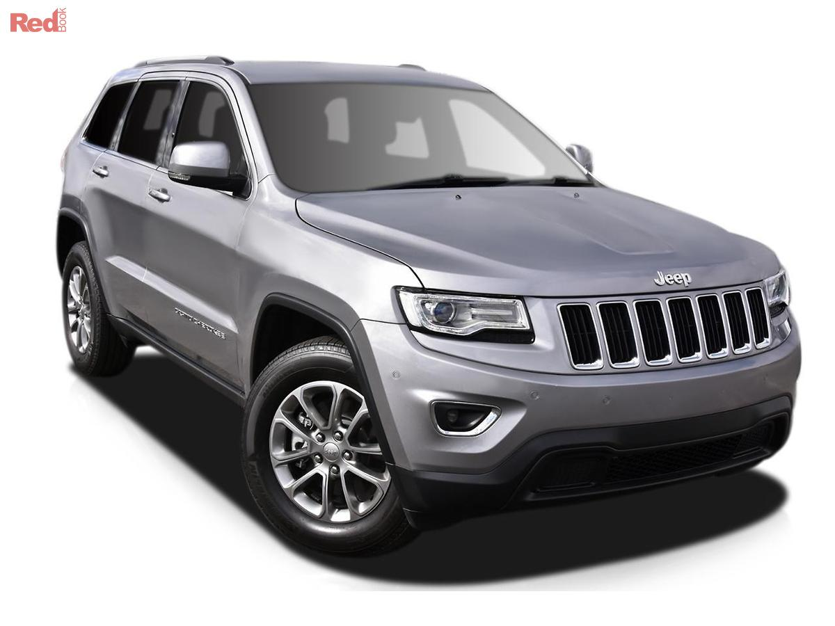 2016 jeep grand cherokee laredo wk laredo wagon 5dr spts auto 8sp 4x2 my15. Black Bedroom Furniture Sets. Home Design Ideas