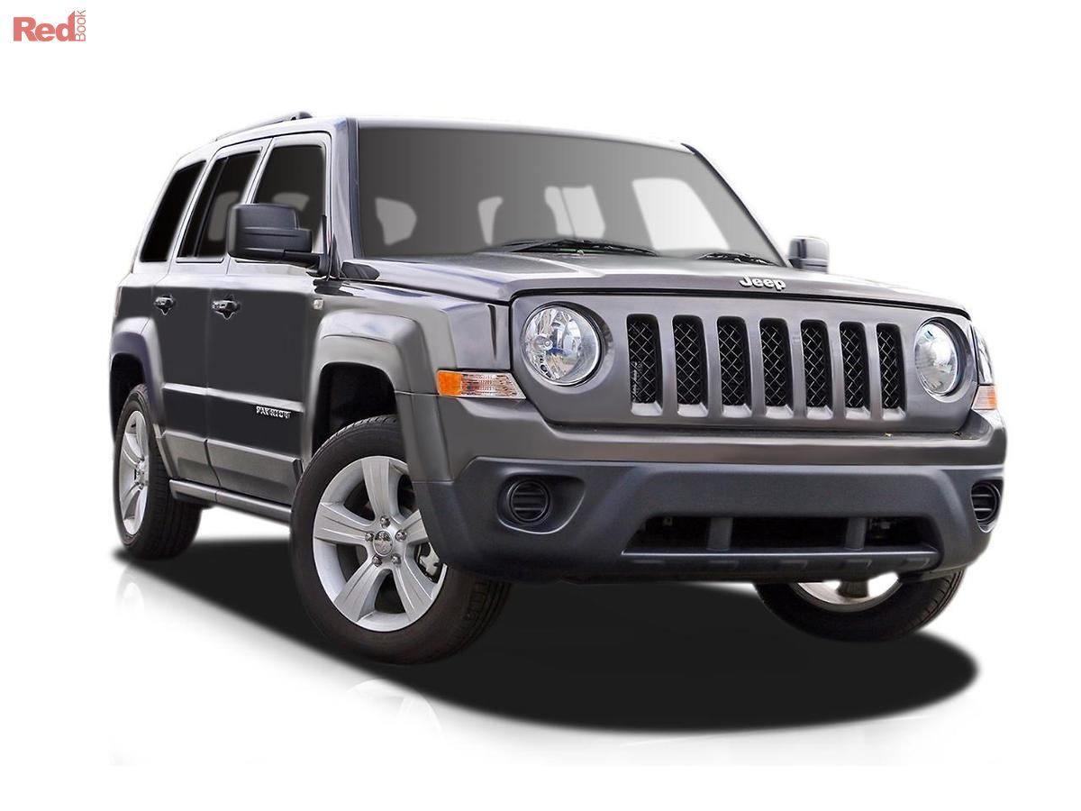 2016 jeep patriot sport mk sport wagon 5dr cvt auto stick. Black Bedroom Furniture Sets. Home Design Ideas