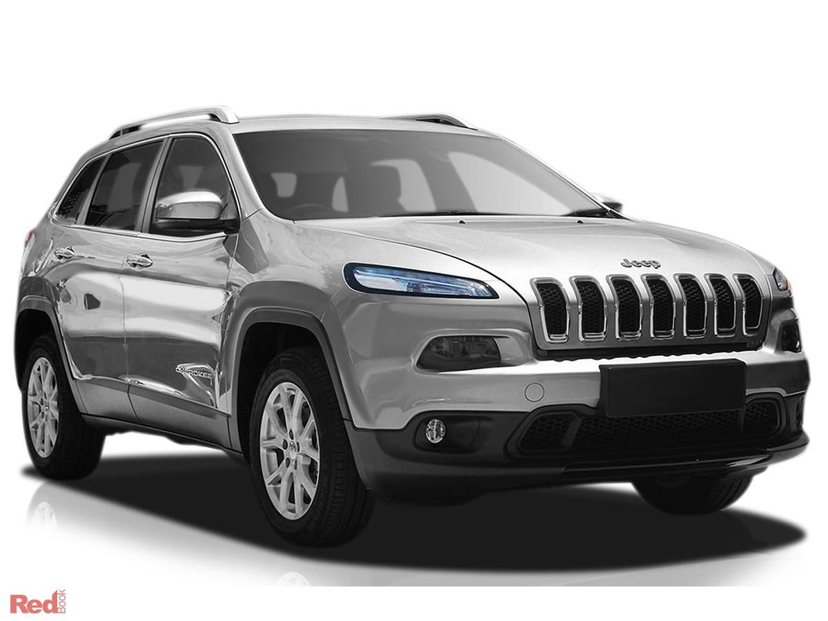 2016 jeep cherokee longitude kl longitude wagon 5dr spts. Black Bedroom Furniture Sets. Home Design Ideas