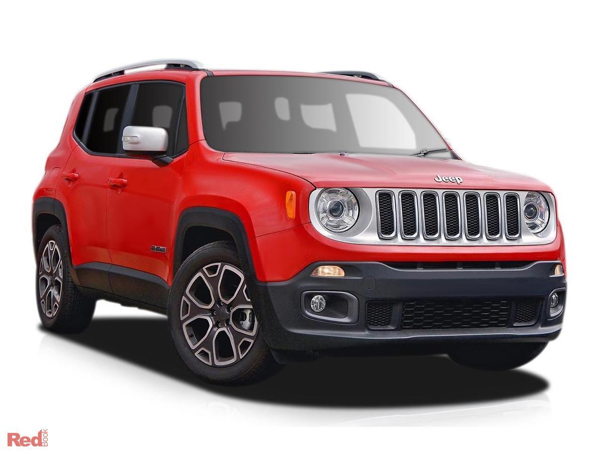 2016 jeep renegade limited bu limited hatchback 5dr ddct 6sp 1 4t my16. Black Bedroom Furniture Sets. Home Design Ideas