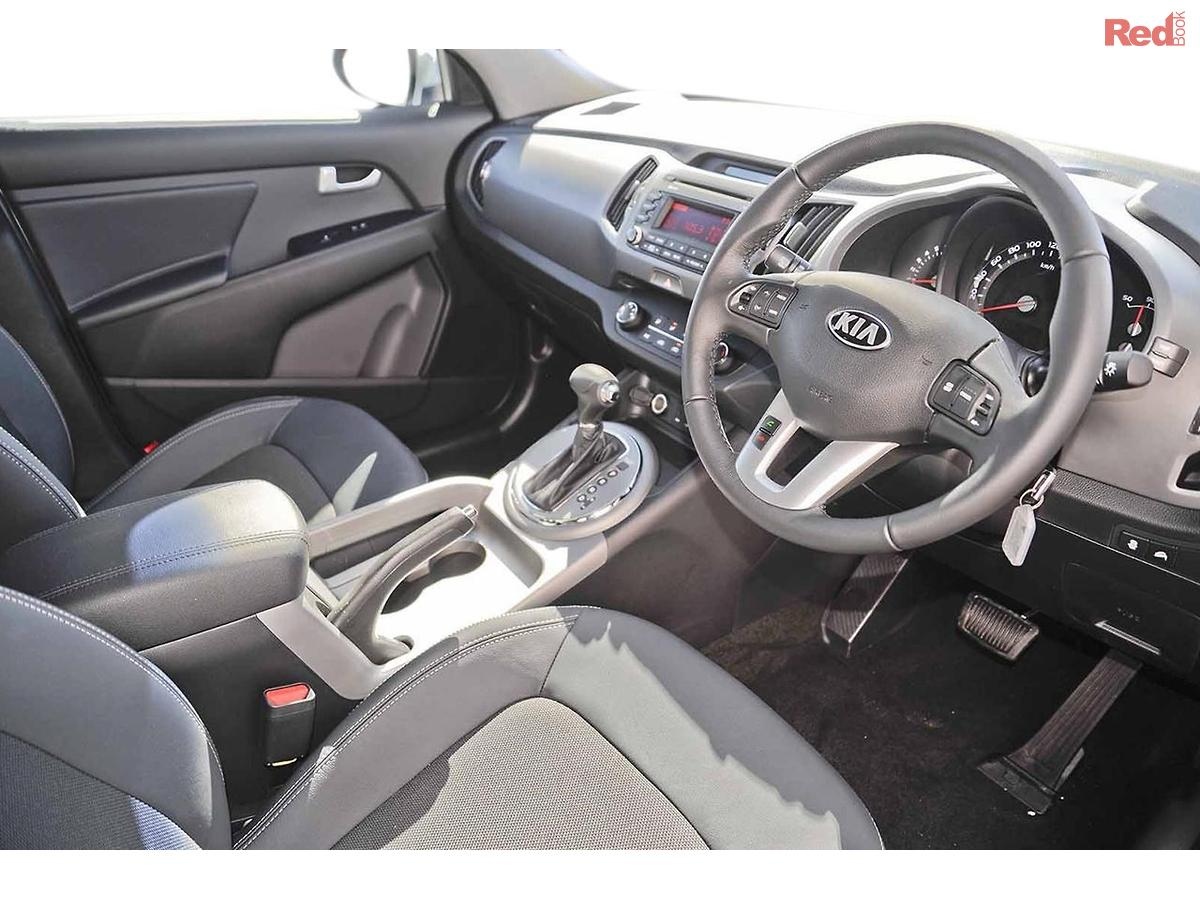 2015 kia sportage si sl si premium wagon 5dr spts auto 6sp 2wd my15. Black Bedroom Furniture Sets. Home Design Ideas