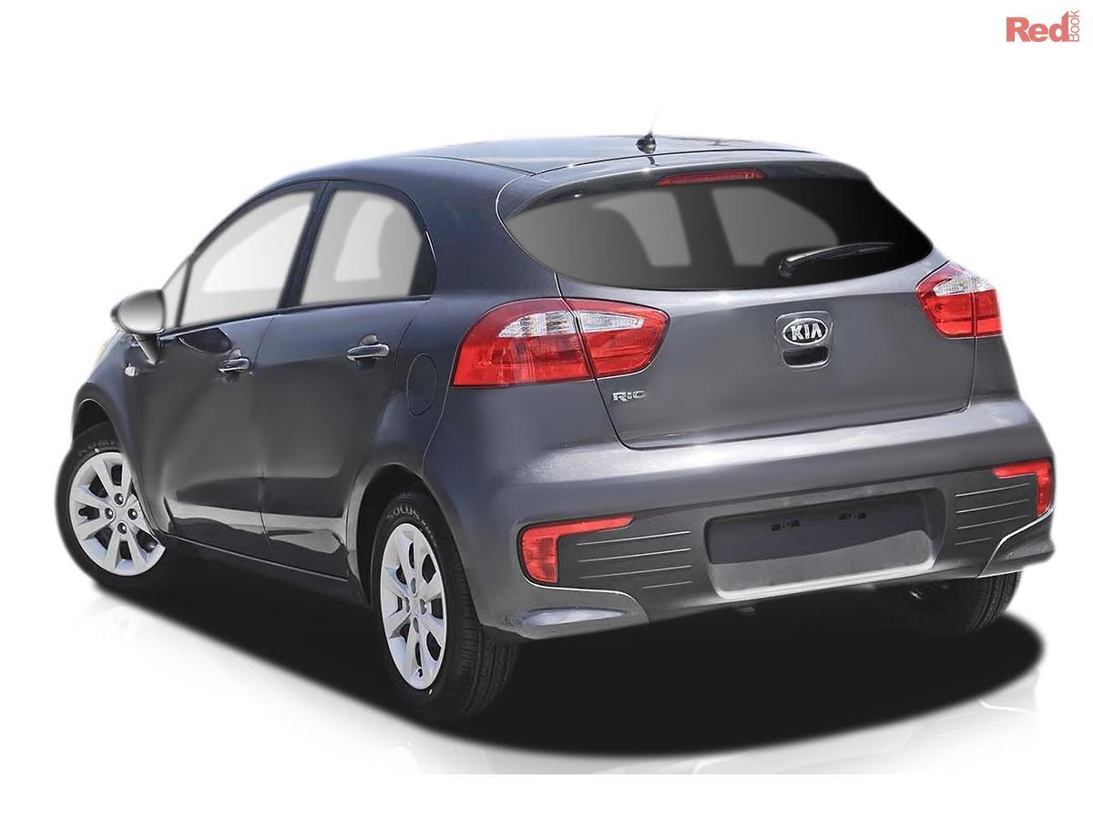 2015 kia rio s premium ub s premium hatchback 5dr spts auto 4sp my16. Black Bedroom Furniture Sets. Home Design Ideas