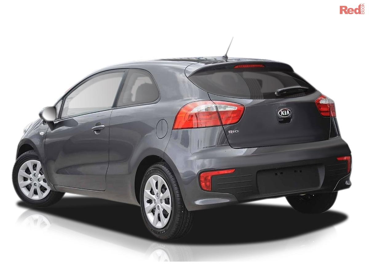 2015 kia rio s ub s hatchback 3dr man 6sp my15. Black Bedroom Furniture Sets. Home Design Ideas