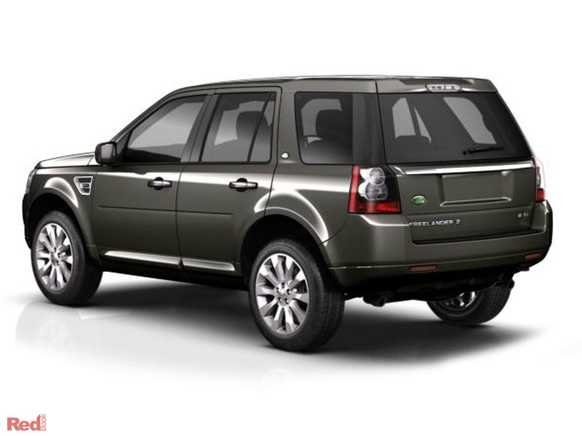 2012 land rover freelander 2 sd4 lf sd4 hse wagon 5dr spts auto 6sp 4x4 2 2dt my12. Black Bedroom Furniture Sets. Home Design Ideas