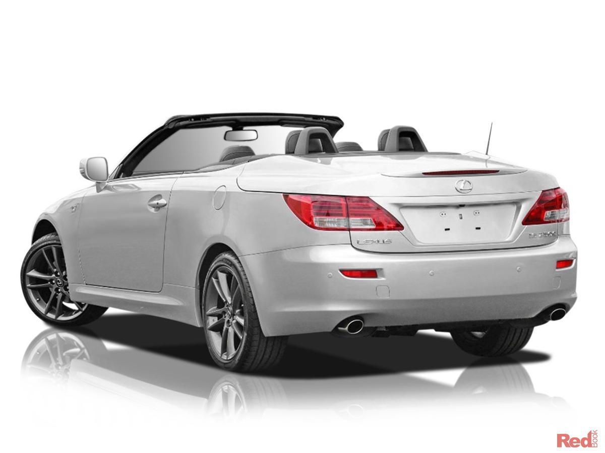 2014 lexus is250 c f gse20r f sports convertible 2dr spts auto 6sp. Black Bedroom Furniture Sets. Home Design Ideas