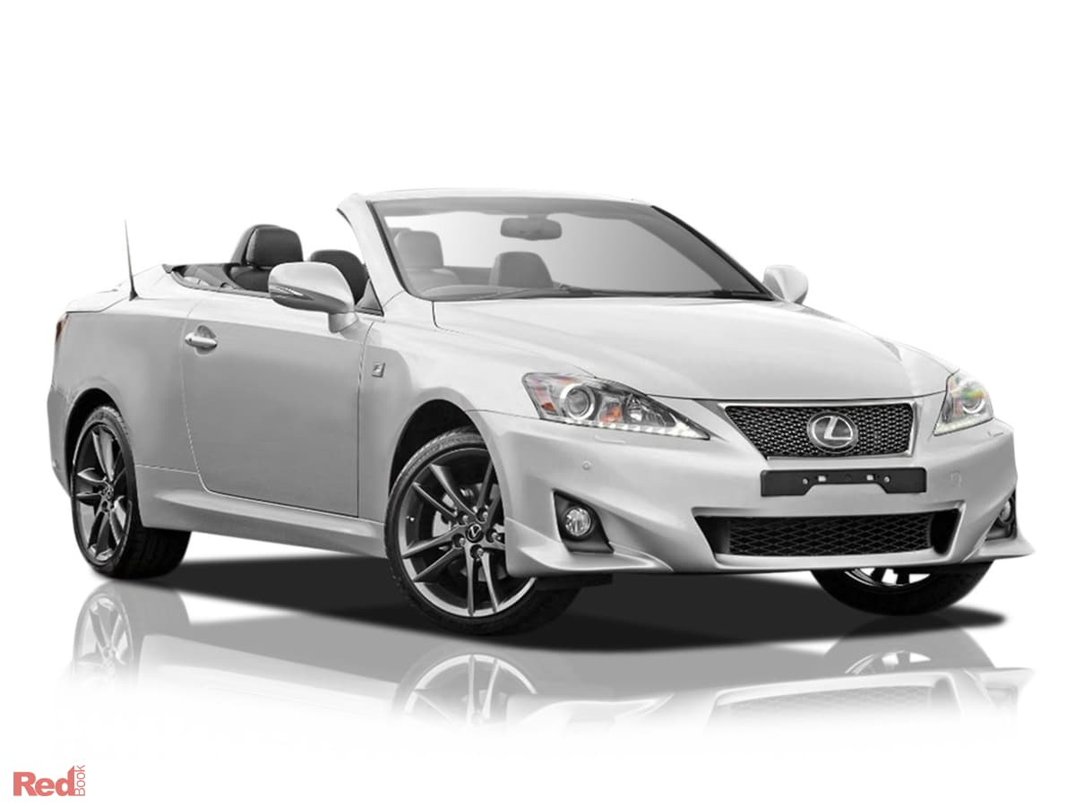 2013 lexus is250 c f gse20r f sports convertible 2dr spts auto 6sp. Black Bedroom Furniture Sets. Home Design Ideas