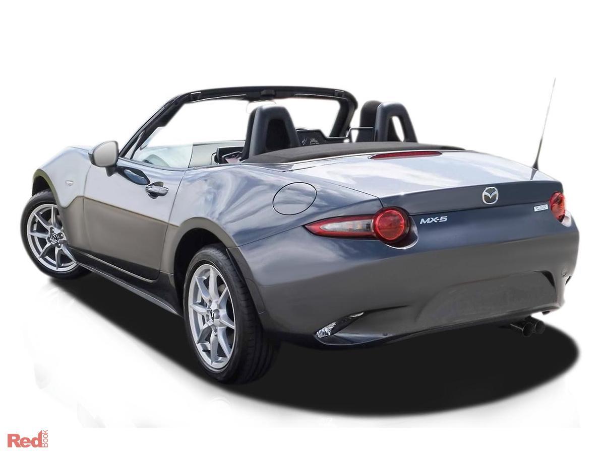 2015 mazda mx 5 nd roadster 2dr skyactiv drive 6sp may. Black Bedroom Furniture Sets. Home Design Ideas