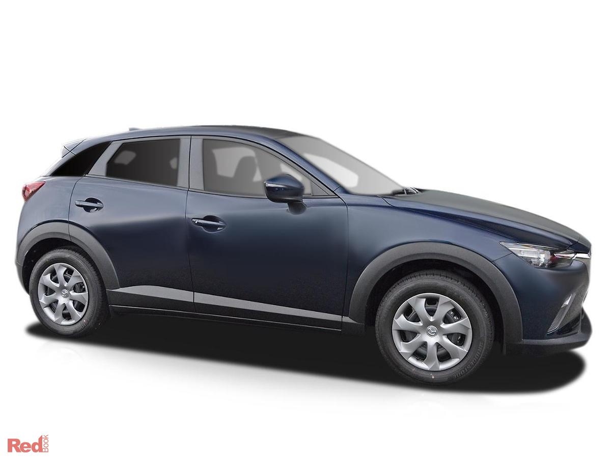 2016 mazda cx 3 neo dk neo wagon 5dr skyactiv drive 6sp fwd jan. Black Bedroom Furniture Sets. Home Design Ideas