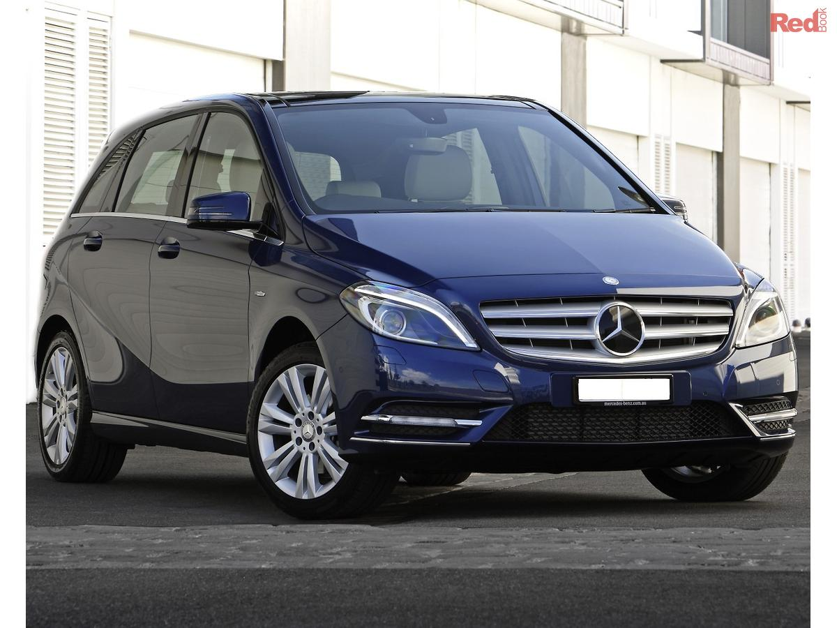 2014 mercedes benz b200 cdi w246 hatchback 5dr dct 7sp 1 8dt jan. Black Bedroom Furniture Sets. Home Design Ideas