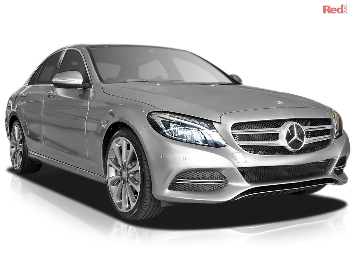 2014 mercedes benz c250 bluetec w205 bluetec sedan 4dr 7g for Mercedes benz c250 sedan