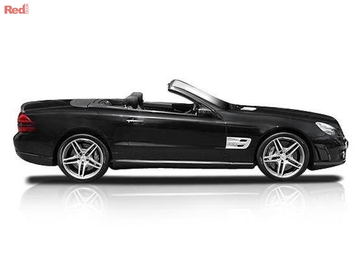2011 mercedes benz sl65 amg r230 amg roadster 2dr for Mercedes benz sl65 amg price