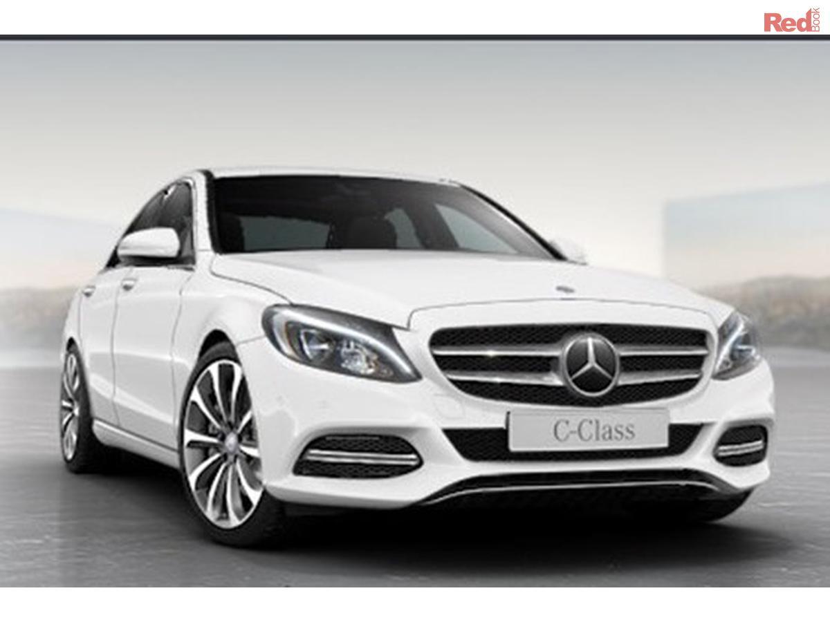 2016 mercedes benz c300 h w205 h sedan 4dr 7g tronic 7sp for Mercedes benz c300 price