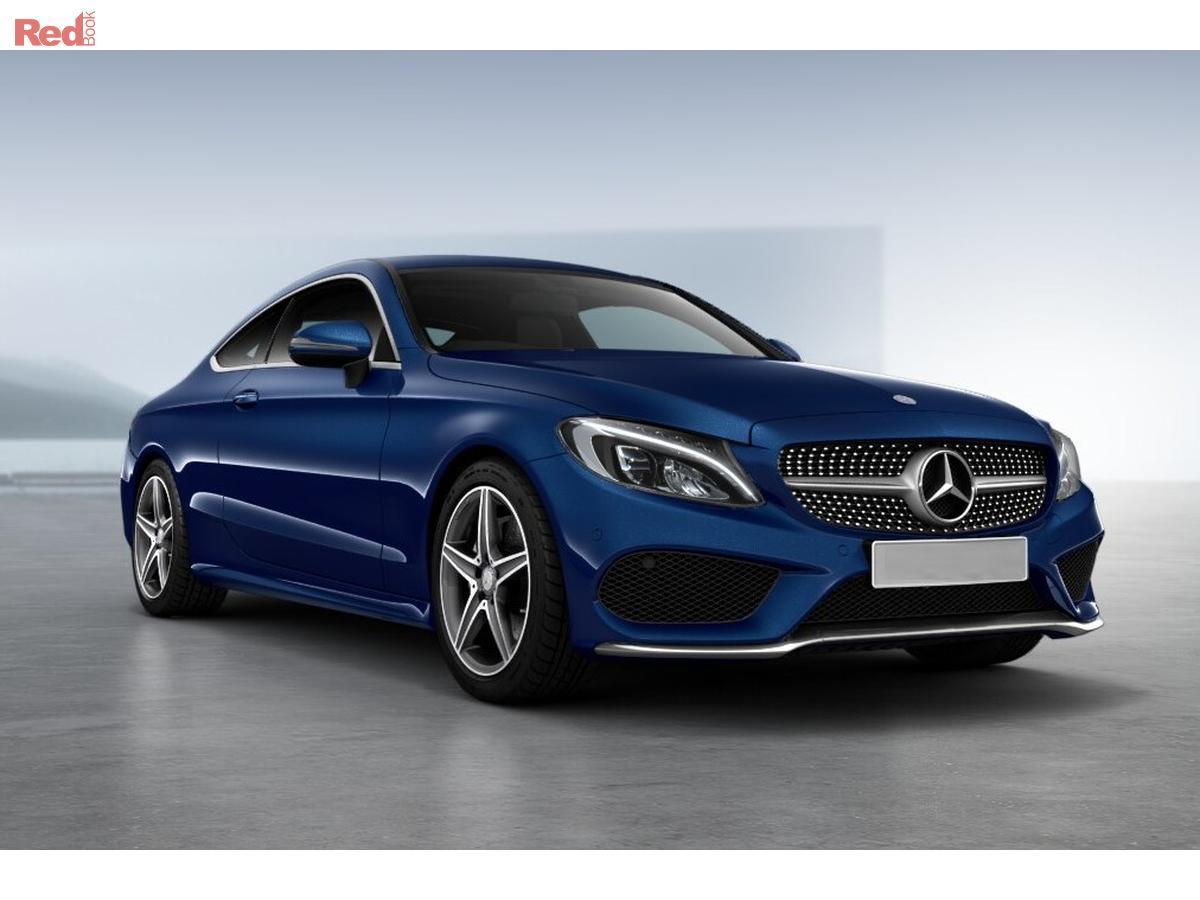 Mercedes C200 Coupe : 2016 mercedes benz c200 c205 coupe 2dr 7g tronic 7sp 2 0t jan ~ Medecine-chirurgie-esthetiques.com Avis de Voitures