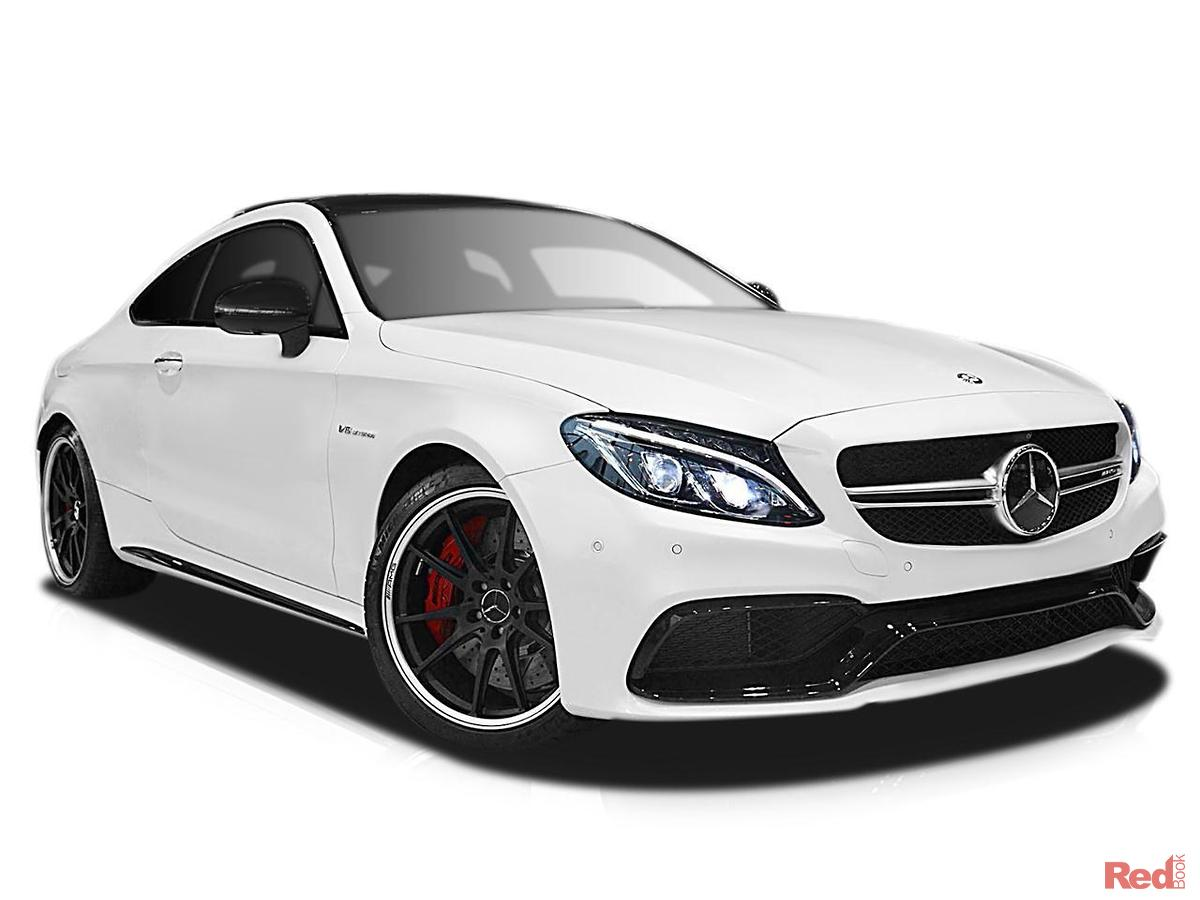2016 mercedes benz c63 amg c205 amg s coupe 2dr speedshift for Mercedes benz c63 amg coupe price