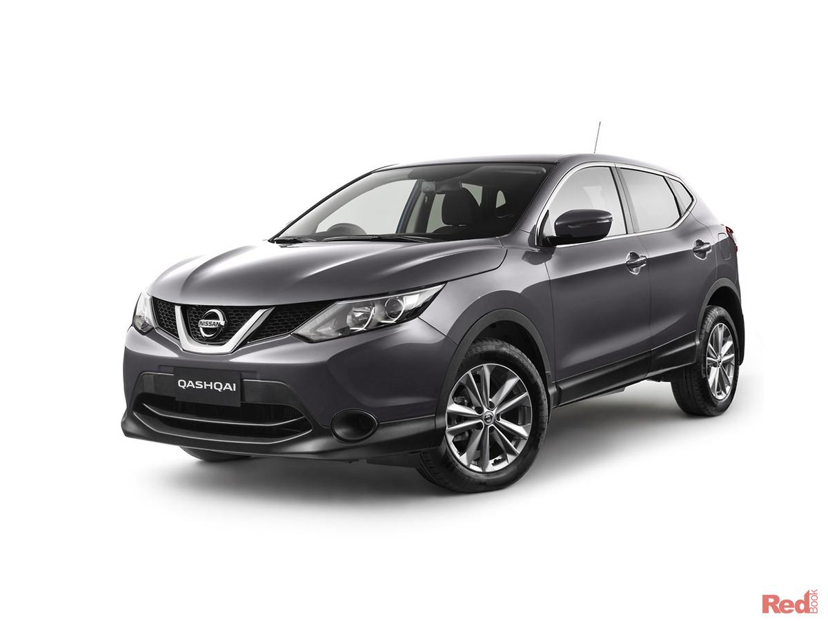 2014 nissan qashqai st j11 st wagon 5dr man 6sp jun. Black Bedroom Furniture Sets. Home Design Ideas