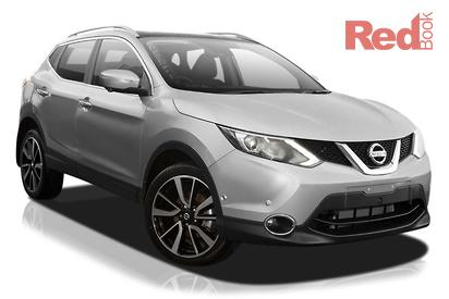Nissan Qashqai Price And Features For Australia New