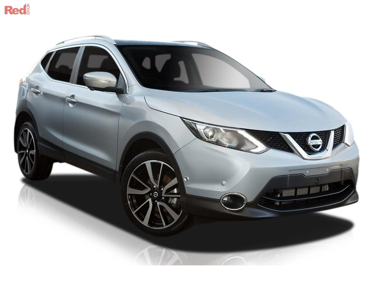2016 nissan qashqai ti j11 ti wagon 5dr cvt 1sp. Black Bedroom Furniture Sets. Home Design Ideas
