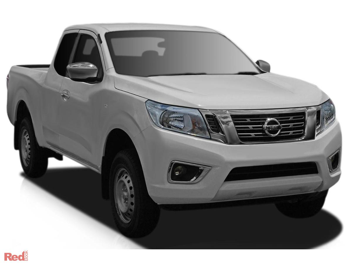 2016 nissan navara rx d23 rx utility king cab 4dr man 6sp. Black Bedroom Furniture Sets. Home Design Ideas