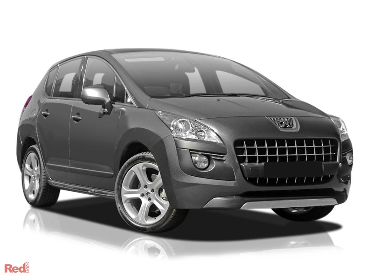 2013 peugeot 3008 allure t8 allure hdi suv 5dr spts auto. Black Bedroom Furniture Sets. Home Design Ideas