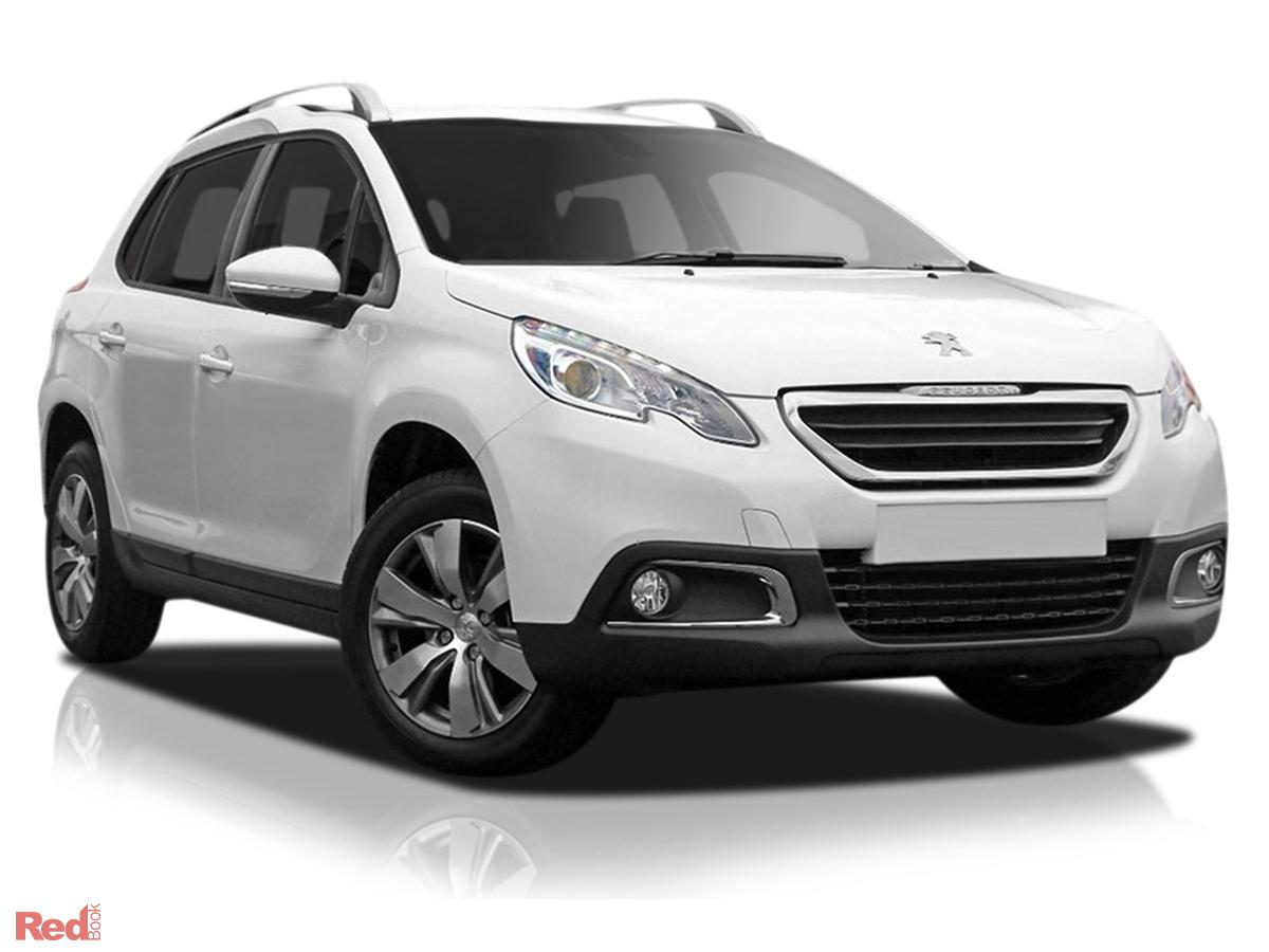 2013 peugeot 2008 active a94 active wagon 5dr spts auto. Black Bedroom Furniture Sets. Home Design Ideas