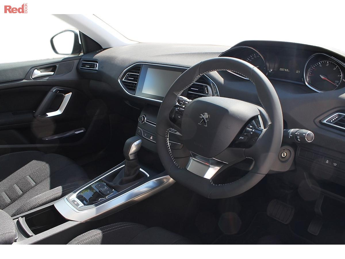 2014 peugeot 308 allure t9 allure touring 5dr spts auto 6sp 2 0dt oct. Black Bedroom Furniture Sets. Home Design Ideas