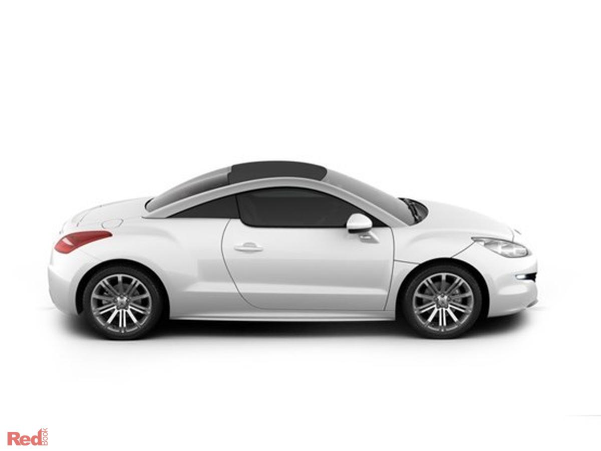 2014 peugeot rcz coupe 2dr man 6sp 2 0dt my14. Black Bedroom Furniture Sets. Home Design Ideas
