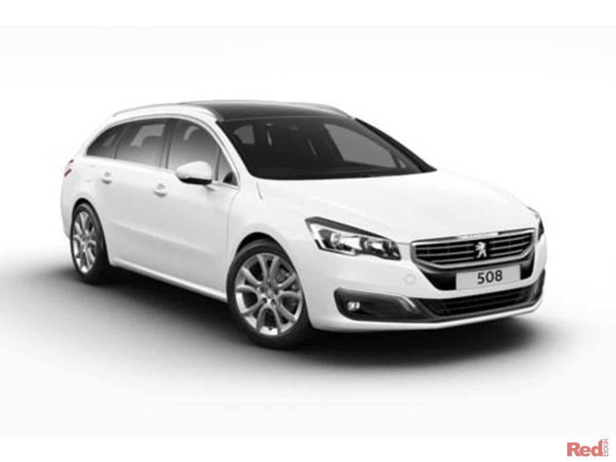 2015 peugeot 508 allure allure hdi touring 5dr spts auto. Black Bedroom Furniture Sets. Home Design Ideas