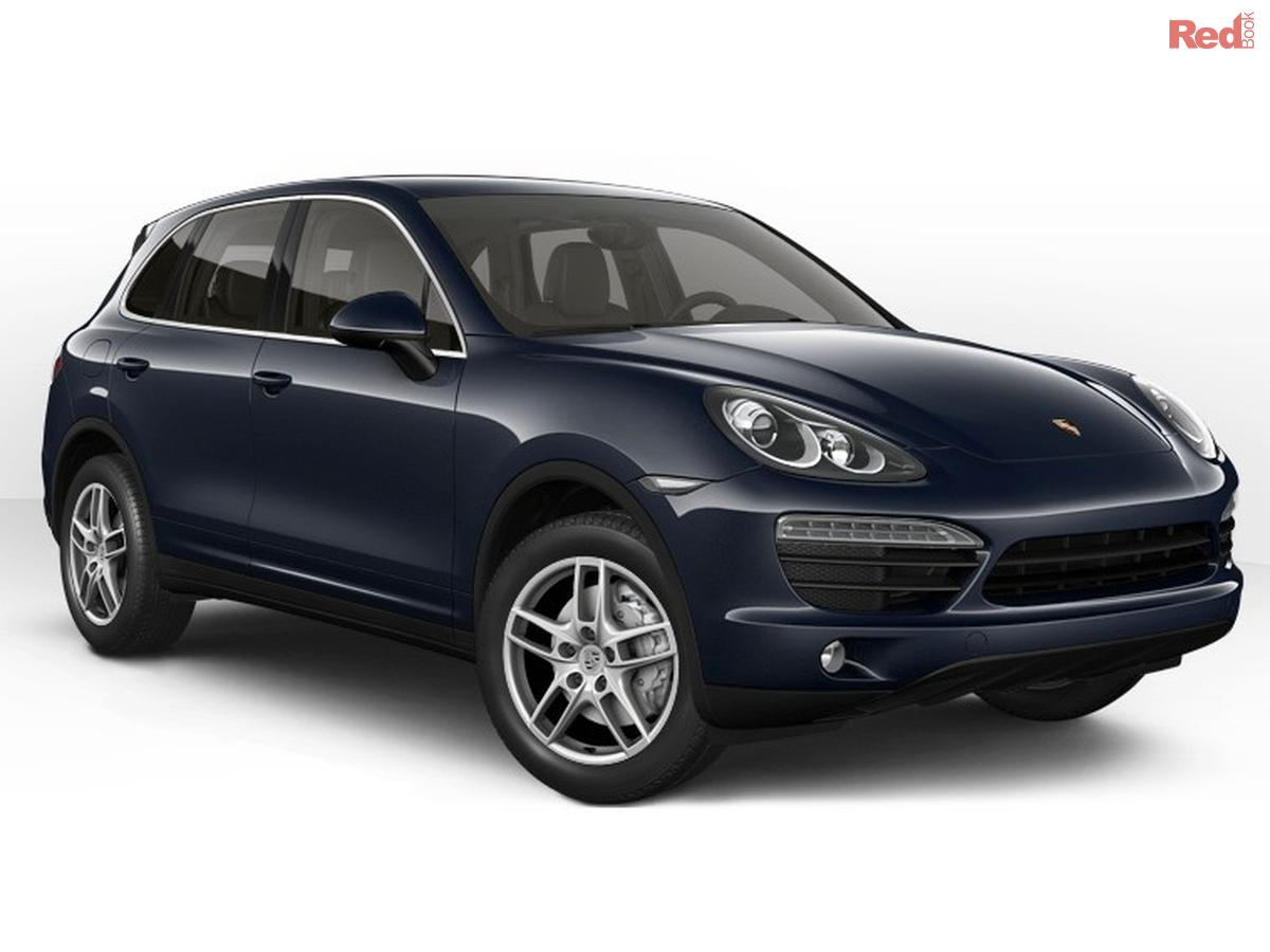 2012 porsche cayenne s 92a s wagon 5dr tiptronic 8sp 4x4 my12. Black Bedroom Furniture Sets. Home Design Ideas