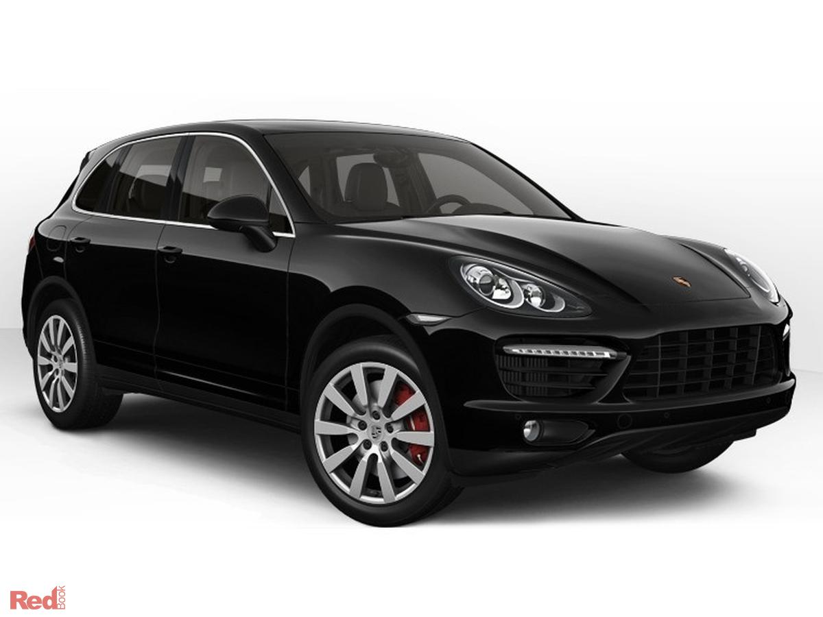 2012 porsche cayenne turbo 92a turbo wagon 5dr tiptronic 8sp 4x4 4 8tt my12. Black Bedroom Furniture Sets. Home Design Ideas