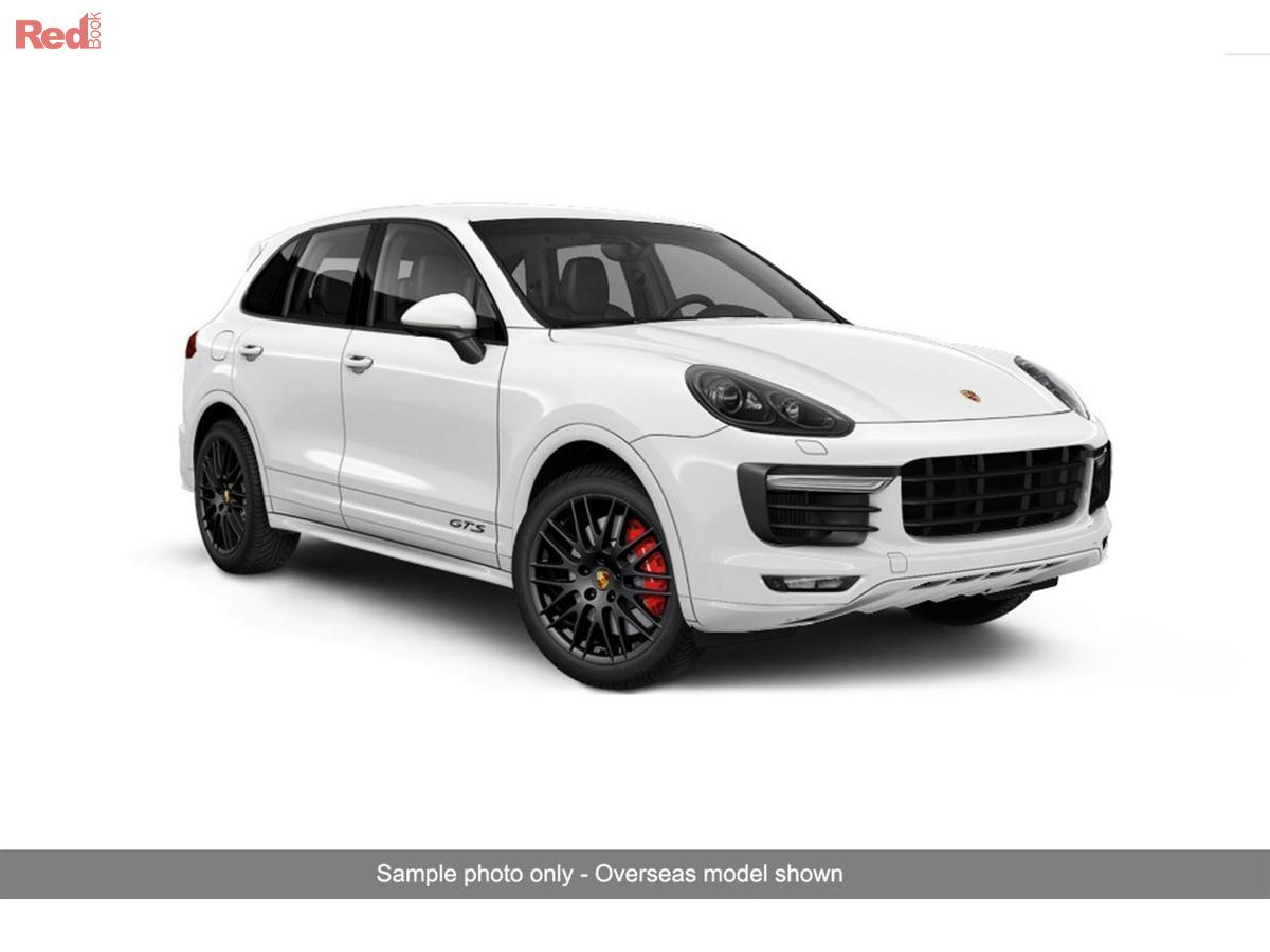 2016 porsche cayenne gts 92a gts wagon 5dr tiptronic 8sp 4x4 3 6tt my17. Black Bedroom Furniture Sets. Home Design Ideas