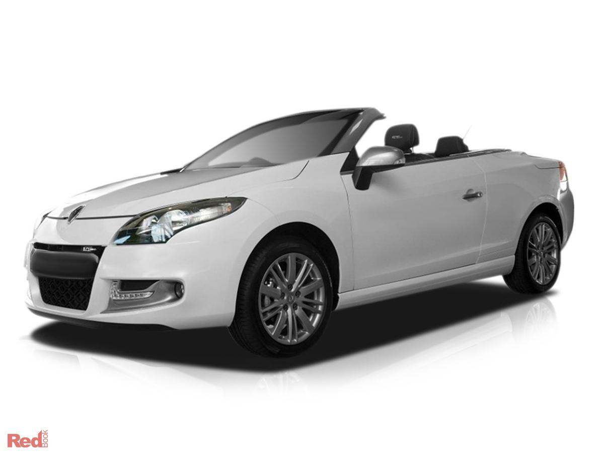 2013 renault megane gt line iii e95 gt line cpe cabrio 2dr cvt 6sp my13. Black Bedroom Furniture Sets. Home Design Ideas
