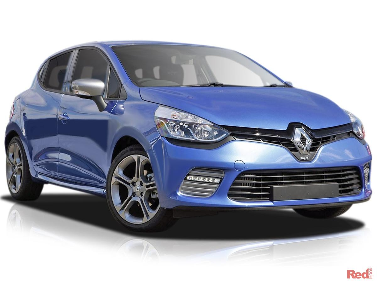 2014 renault clio gt iv b98 gt hatchback 5dr edc 6sp 1 2t. Black Bedroom Furniture Sets. Home Design Ideas