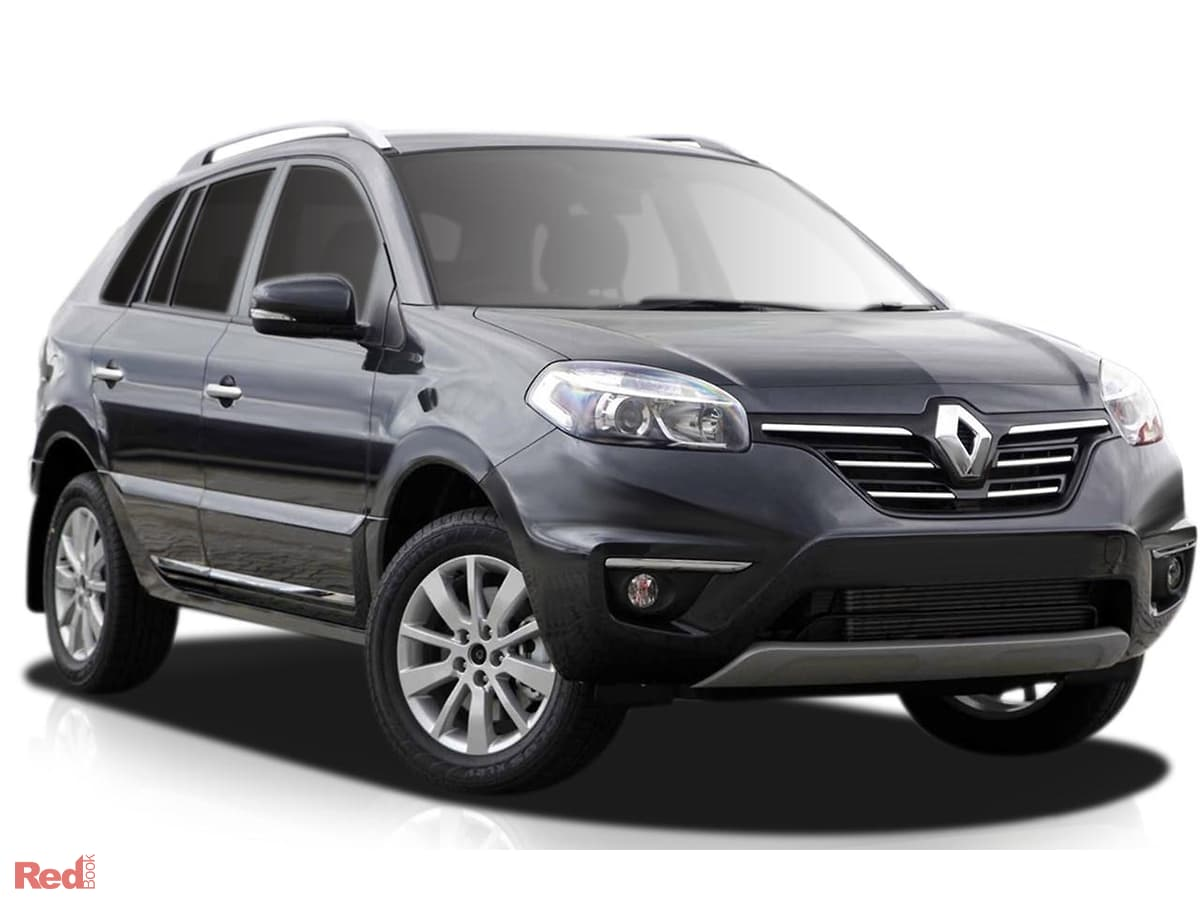 2015 renault koleos expression h45 phase iii expression. Black Bedroom Furniture Sets. Home Design Ideas