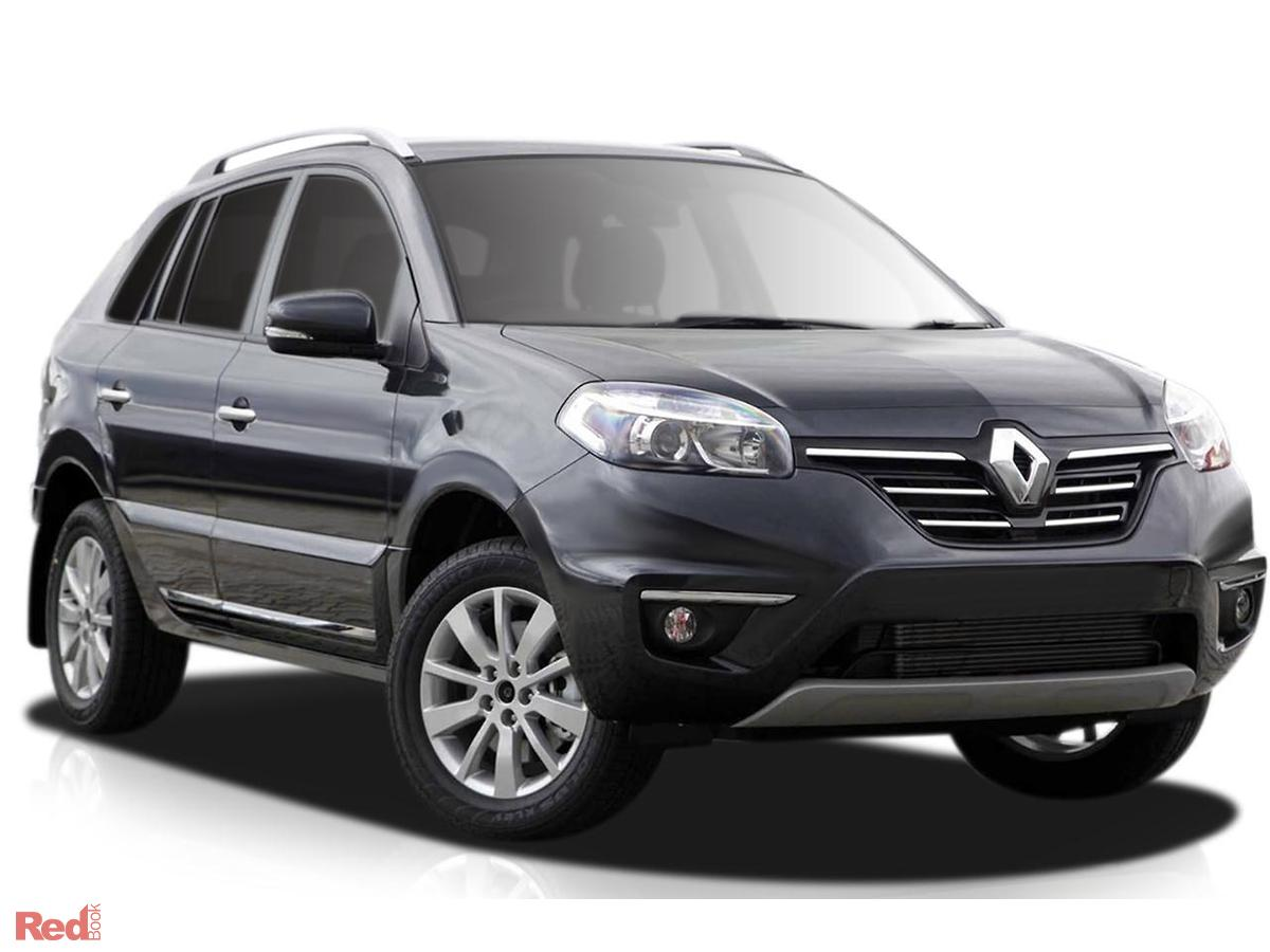 2015 renault koleos expression h45 phase iii expression wagon 5dr man 6sp my15. Black Bedroom Furniture Sets. Home Design Ideas