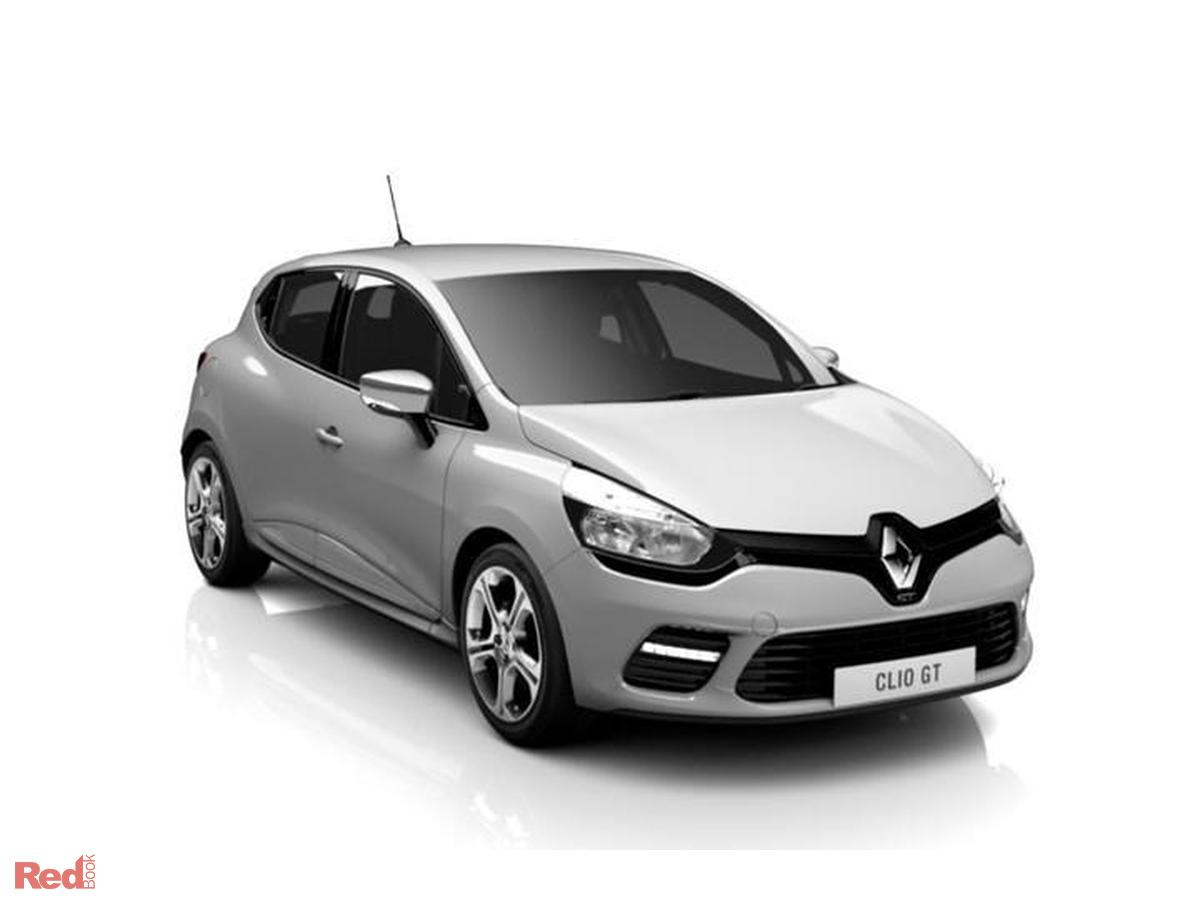 2016 renault clio gt iv b98 gt hatchback 5dr edc 6sp 1 2t jan. Black Bedroom Furniture Sets. Home Design Ideas