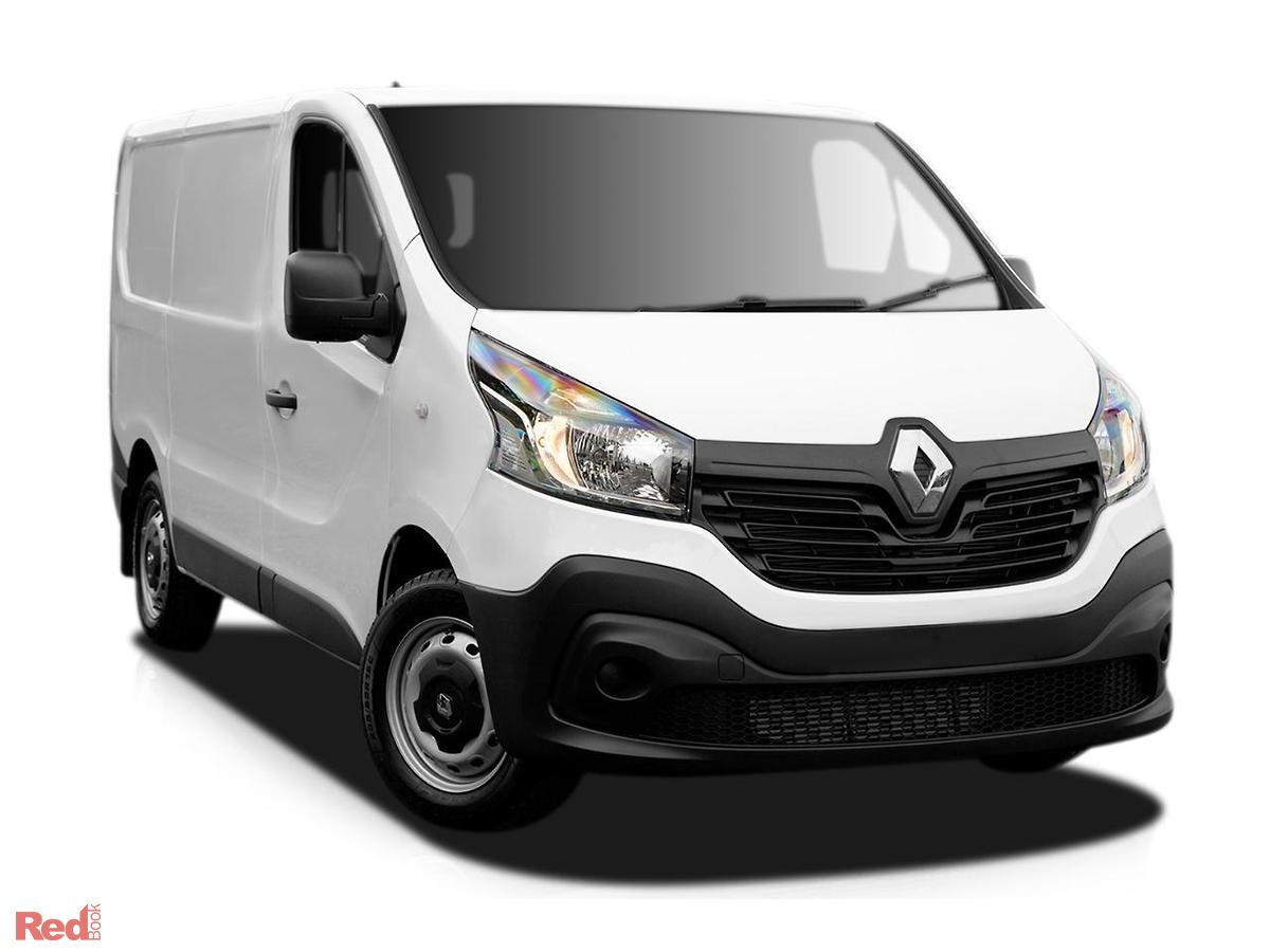 2016 renault trafic 66kw x82 66kw van low roof swb 4dr man. Black Bedroom Furniture Sets. Home Design Ideas