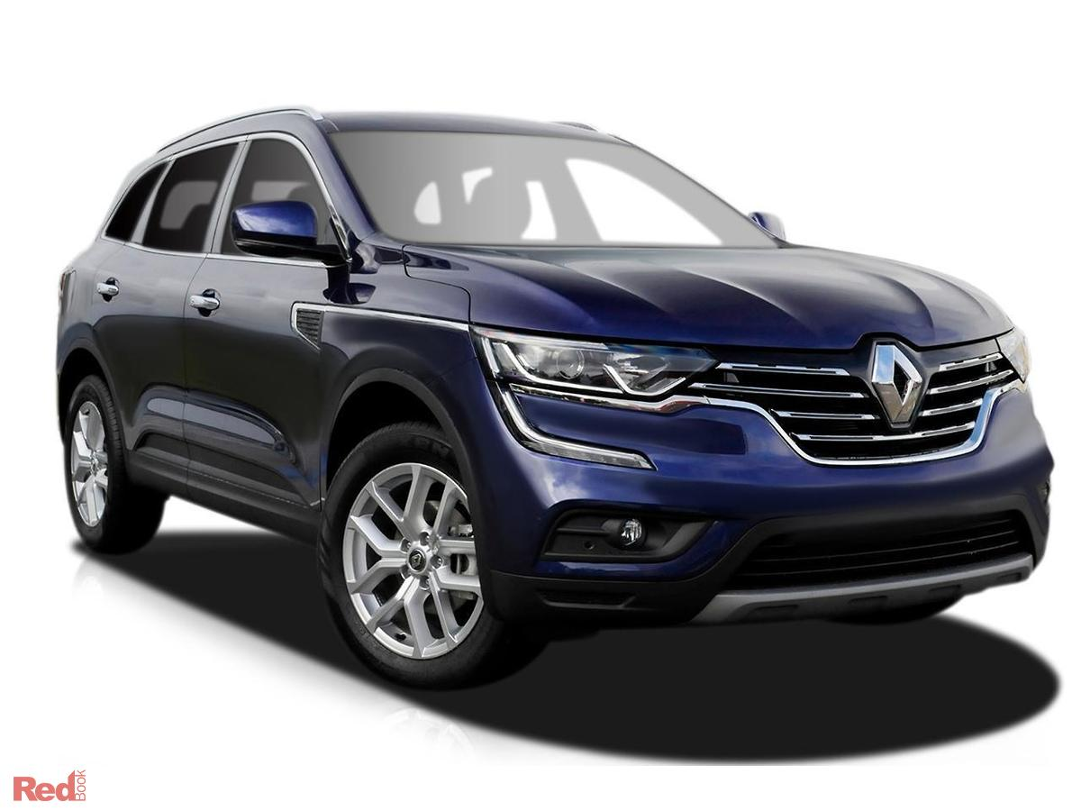 2016 renault koleos zen hzg zen wagon 5dr x tronic 1sp may. Black Bedroom Furniture Sets. Home Design Ideas