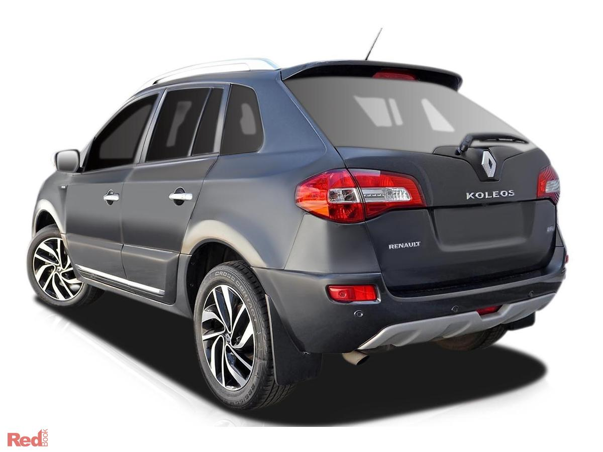 2015 renault koleos bose h45 phase iii bose premium wagon 5dr spts auto 6sp 4wd 2 0dt my15. Black Bedroom Furniture Sets. Home Design Ideas