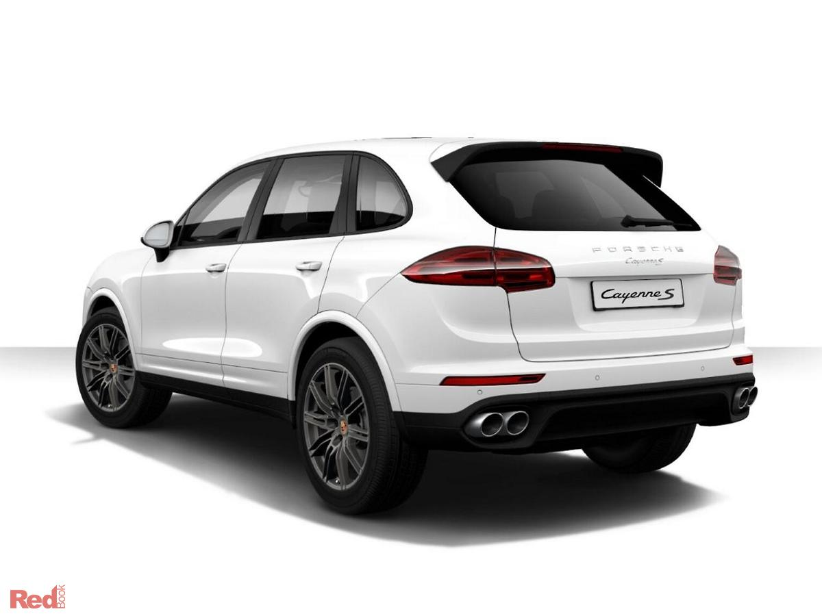 2017 porsche cayenne s 92a s platinum edition wagon 5dr tiptronic 8sp 4x4 3 6tt my18. Black Bedroom Furniture Sets. Home Design Ideas