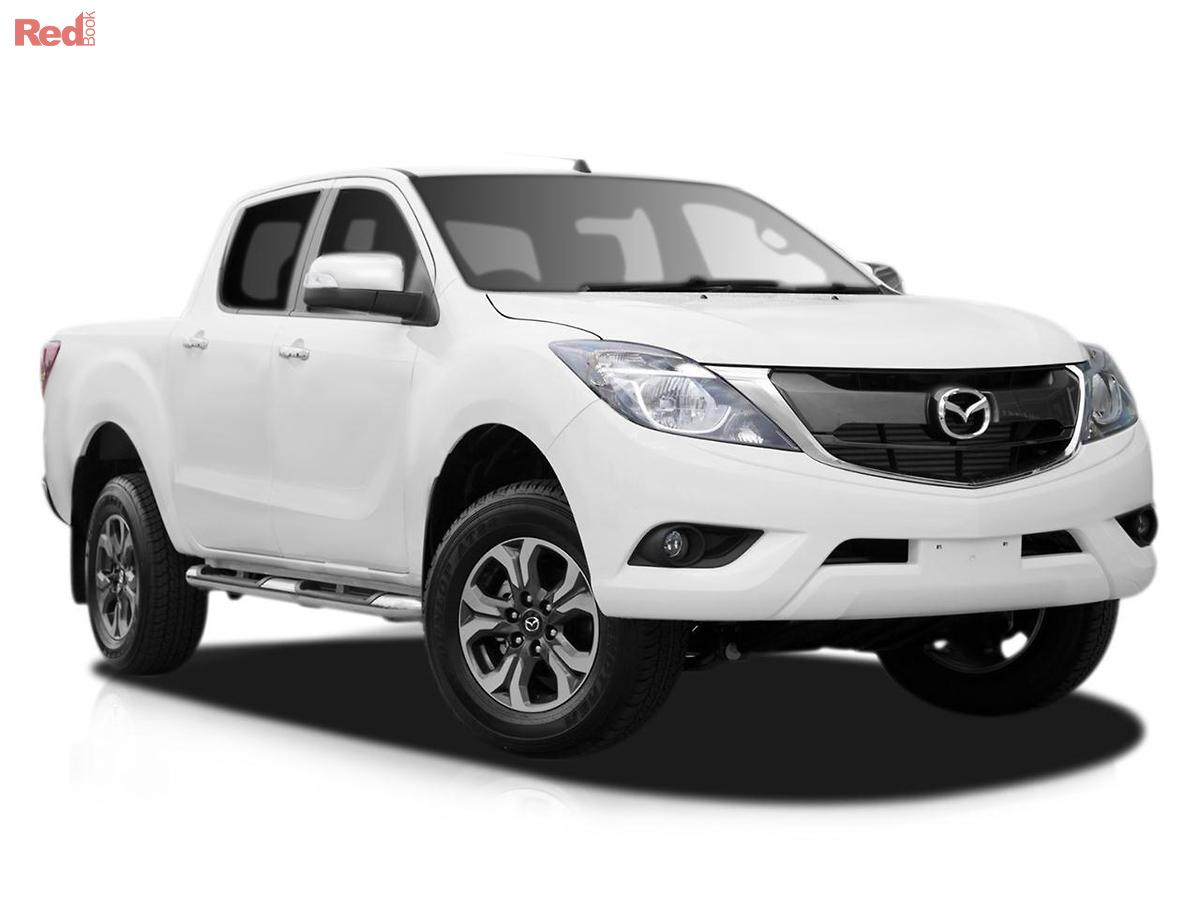 2017 mazda bt 50 gt ur gt utility dual cab 4dr spts auto 6sp 4x4 3 2dt. Black Bedroom Furniture Sets. Home Design Ideas