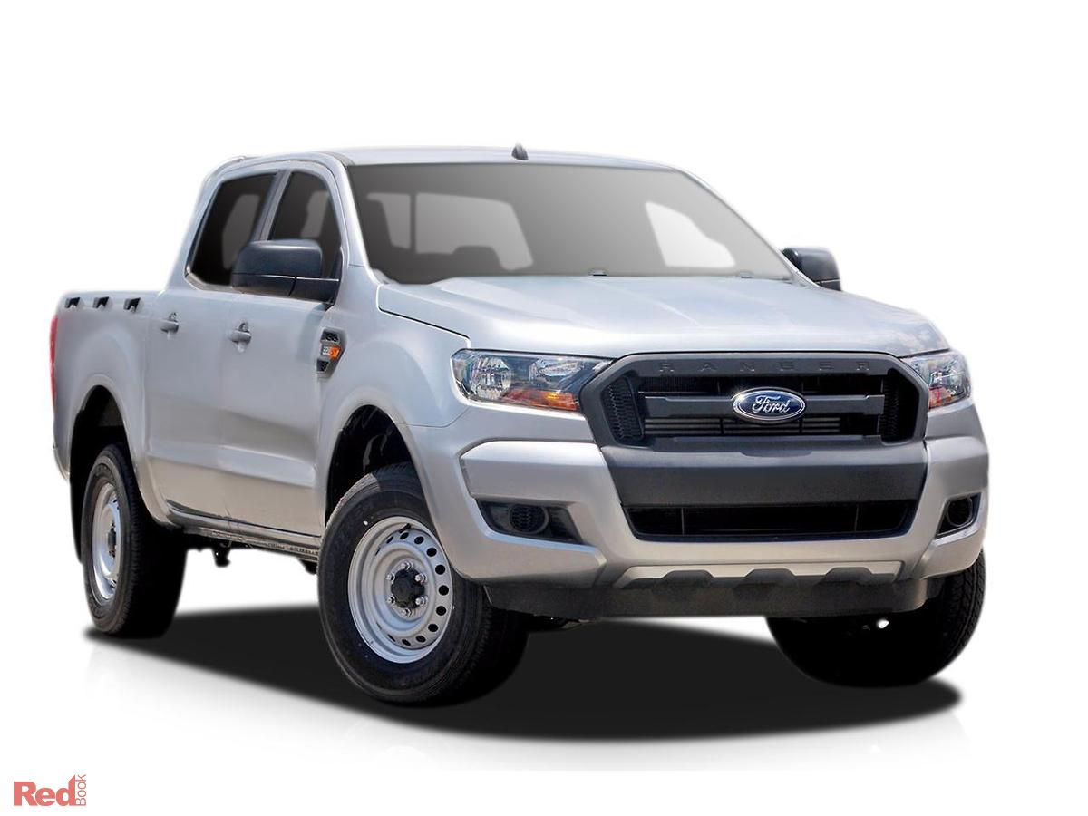 2017 ford ranger xl px mkii xl hi rider utility double cab 4dr man 6sp 4x2 2 2dt. Black Bedroom Furniture Sets. Home Design Ideas