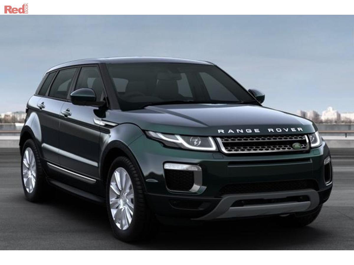 2017 land rover range rover evoque td4 180 l538 td4 180 hse wagon 5dr spts auto 9sp 4x4 2 0dt my17. Black Bedroom Furniture Sets. Home Design Ideas